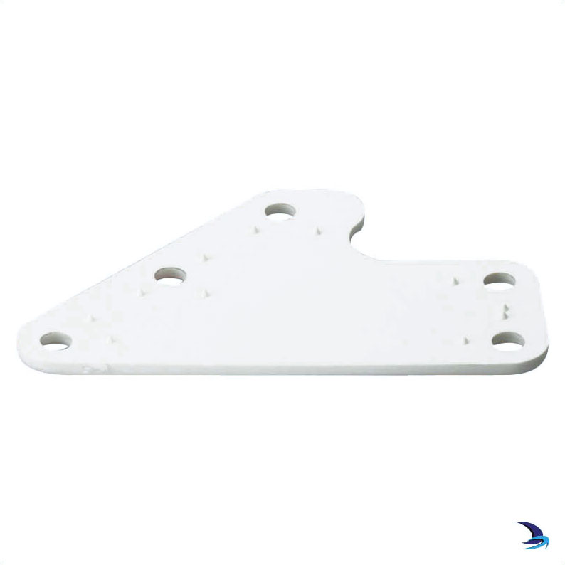 Clamcleat® - Backplate for CL233